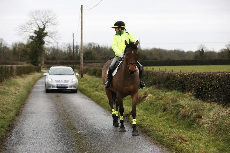 ROAD SAFETY SURVEY: Over 95% of riders feel unsafe on today's roads