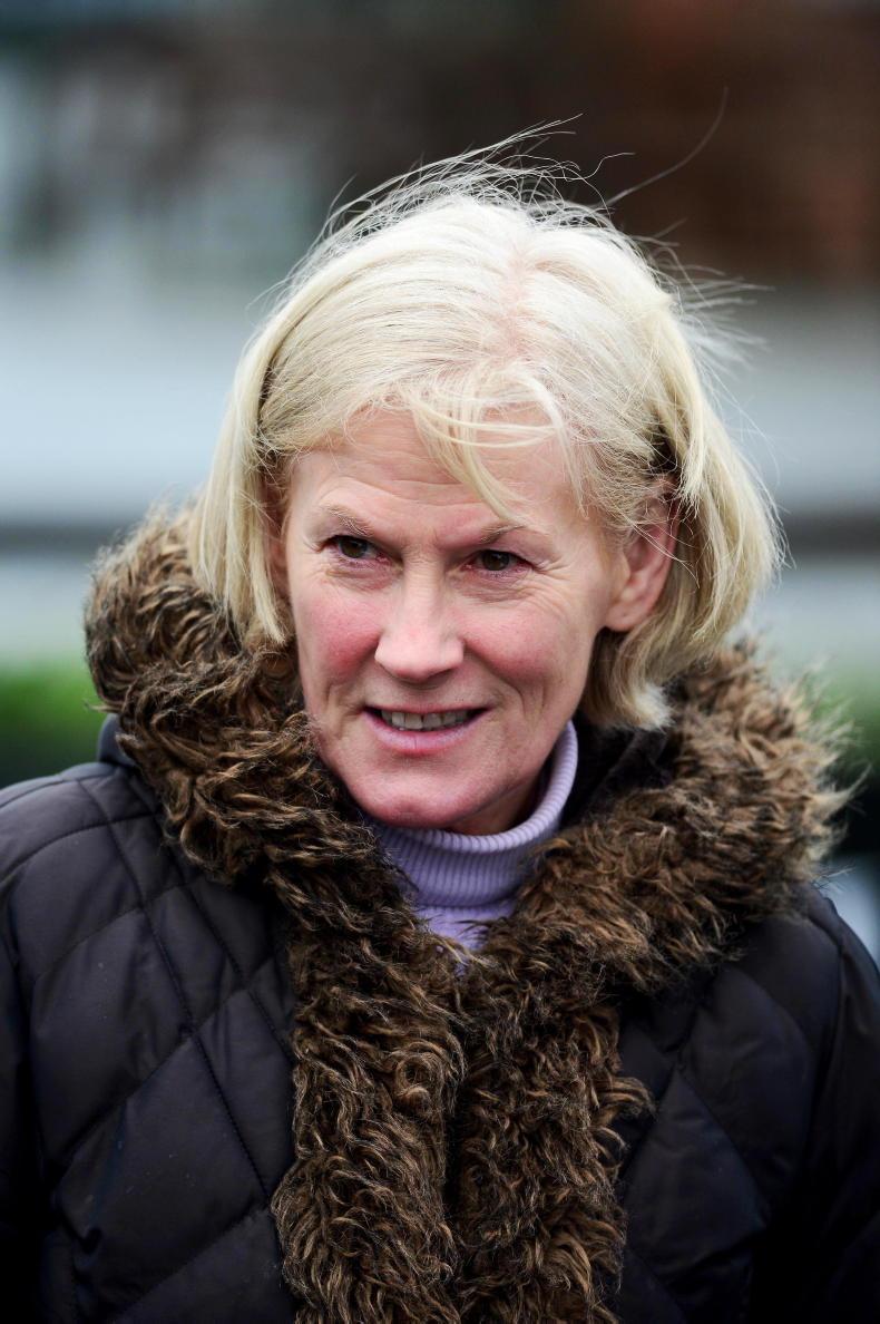 NEWS: Denise Foster tipped to replace Gordon Elliott