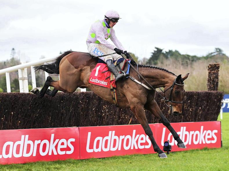 CHELTENHAM: Imperious Chacun should withstand Nube Negra