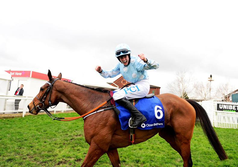 Epatante and Honeysuckle on course for Champion Hurdle as 14 remain
