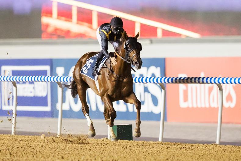 UAE: Meshakel shows his class with wide-margin win