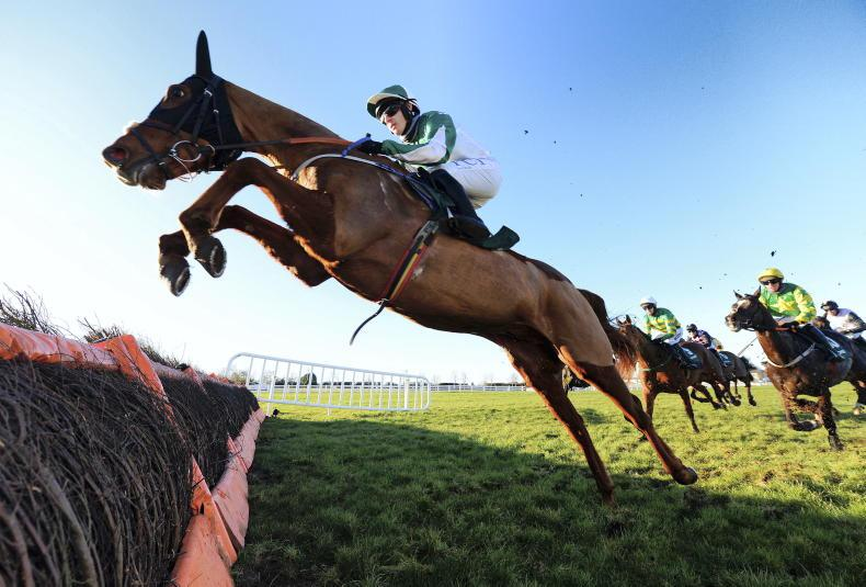 LADBROKES NAP TABLE: Selections for weekending March 12/13th