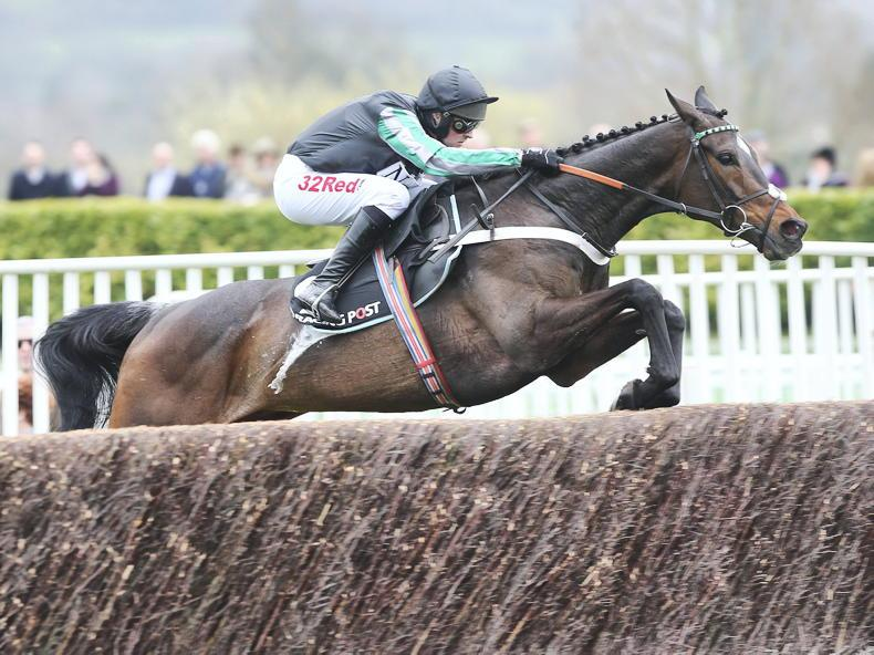 Altior to miss Champion Chase