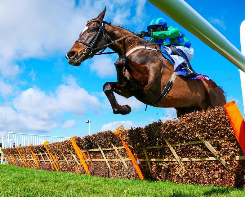 CHELTENHAM TUESDAY: Appreciate all class in another Mullins Supreme