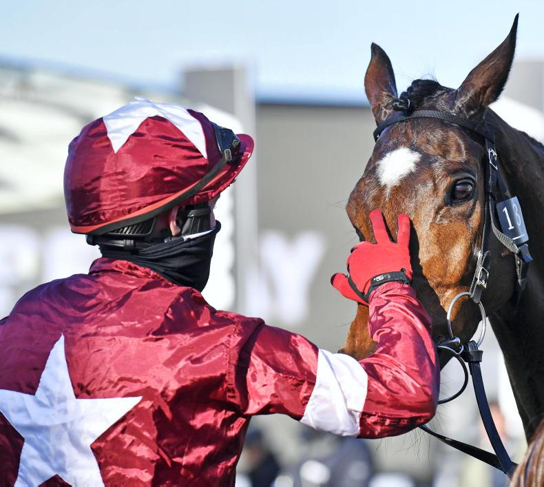 CHELTENHAM WEDNESDAY: Remarkable Kettle and Tiger bring emotions to the boil