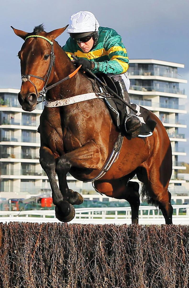 CHELTENHAM FRIDAY TIPS: Who can stop a triple Boum?