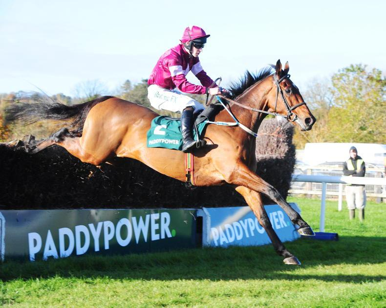 NEWS: Three Aintree Grand National entries for sale