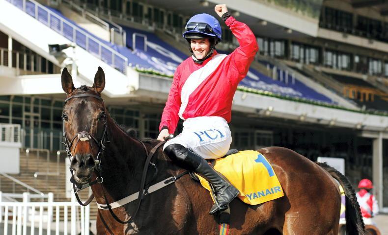 RORY DELARGY'S CHELTENHAM DIARY: Rachael rules as just the best jockey