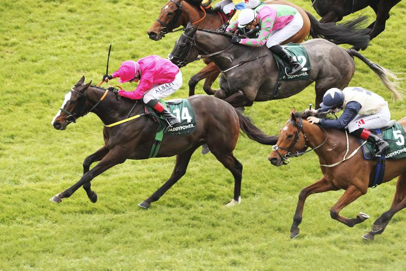 TIME WILL TELL: Layfayette makes most of draw