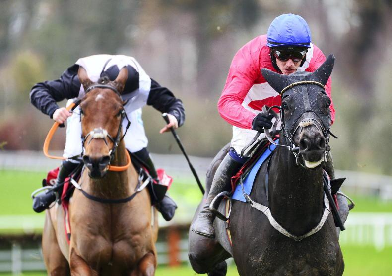 Ferny Hollow set to miss Punchestown and wait for next season
