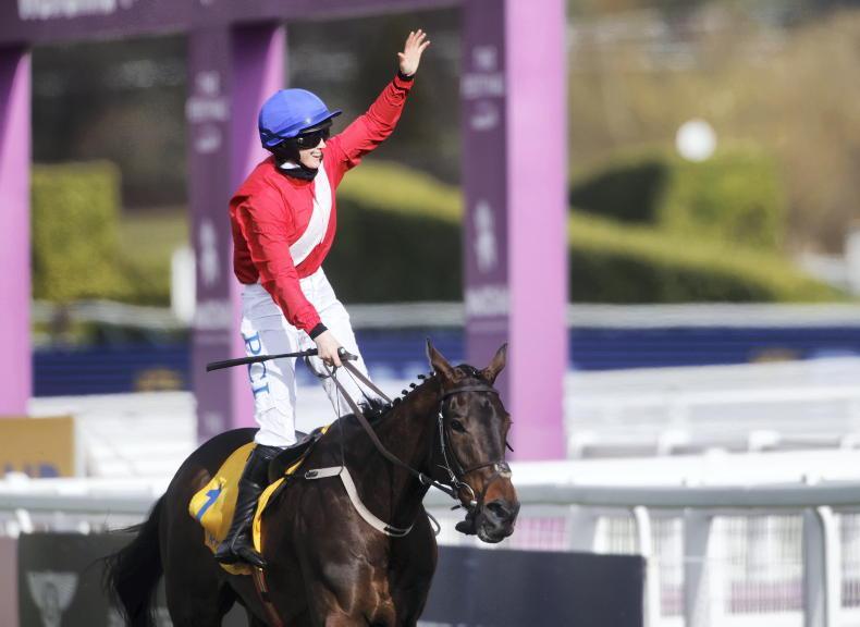 OUTLOOK: Five horses to back for Cheltenham 2022