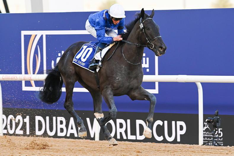 UAE DERBY (Group 2): World of opportunity for Romance