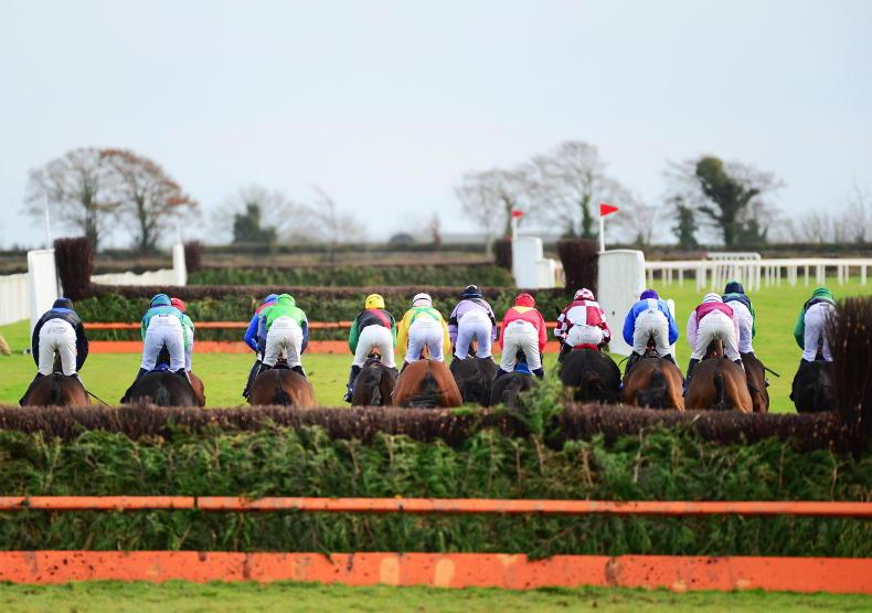 NEWS: Point-to-point dates announced for April