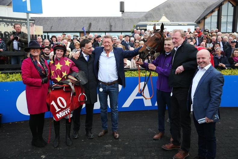 NEWS: Ladbrokes to sponsor the Gold Cup