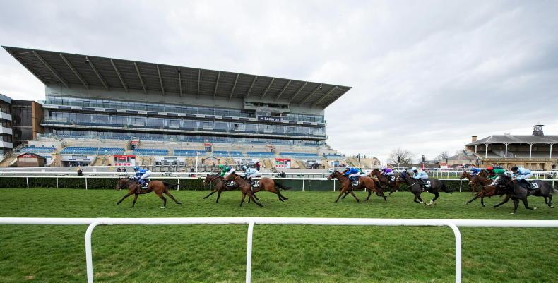 BRITAIN: Poignant Lincoln win for Group-class Haqeeqy