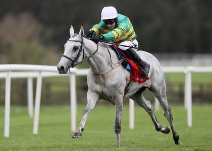 Elimay digs deep for Fairyhouse victory
