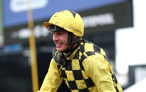Paul Townend to have further checks on foot injury after Fairyhouse fall