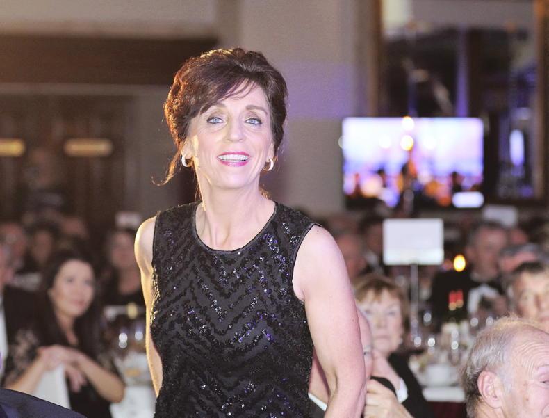 MARGIE MCLOONE: Bob pride and joy of McStay