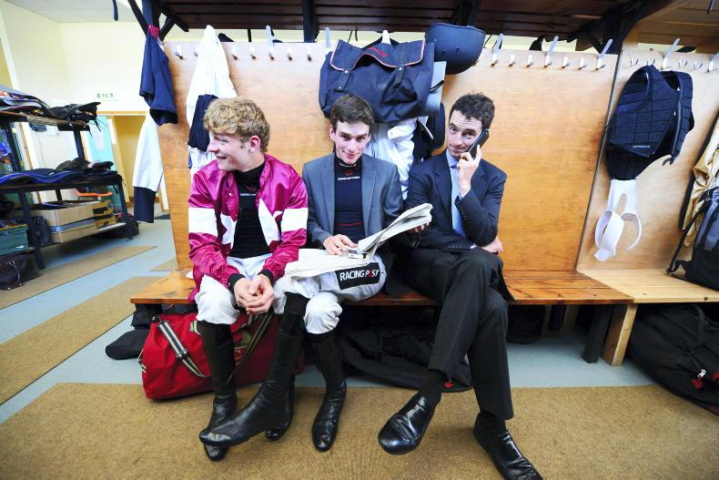 GRAND NATIONAL: Mullins cousins relishing National opportunities