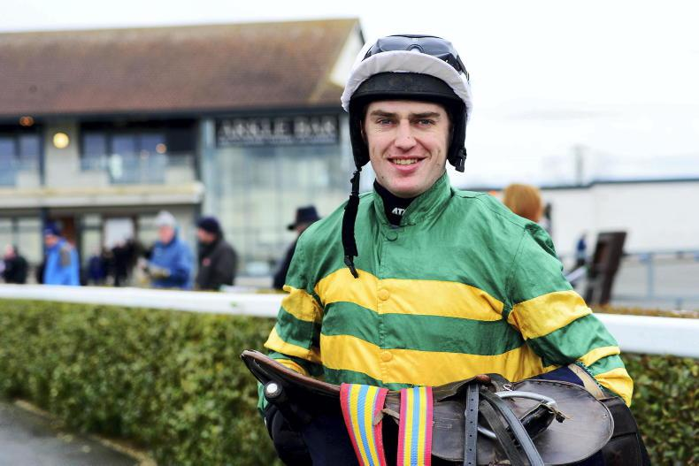 GRAND NATIONAL: 'It's the one race you dream about riding in'