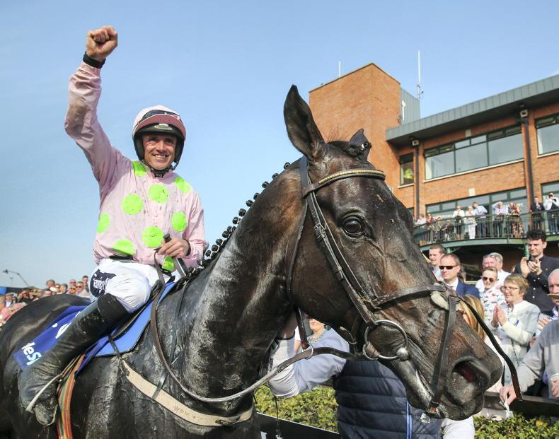 DONN McCLEAN: Everything is right for my Aintree fancy