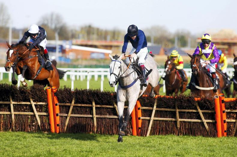 RORY DELARGY: Five cracking bets on the Aintree undercard