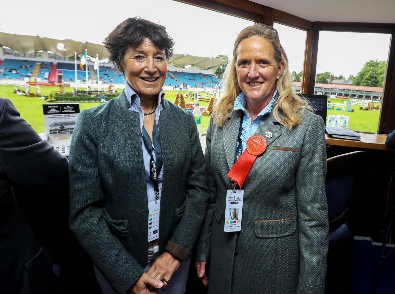 PROFILE: The Coach - Susanne Macken