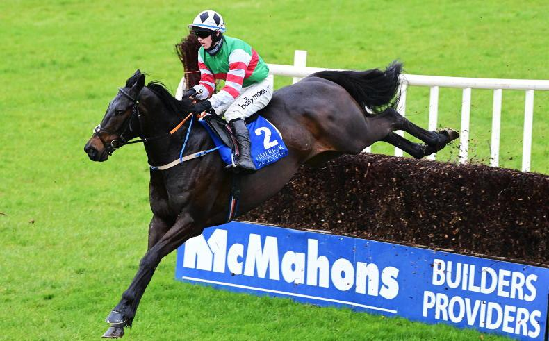 TALKING TRAINERS: Primed for Punchestown