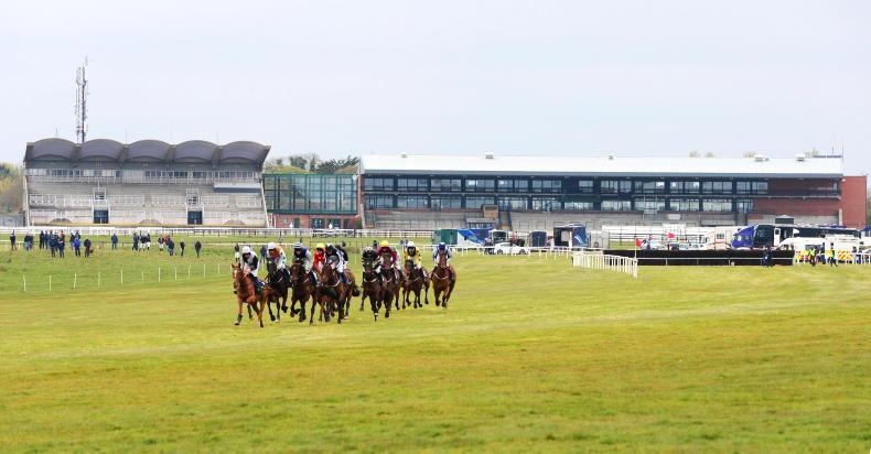 POINT-TO-POINT: Picture Desk - all the Fairyhouse action