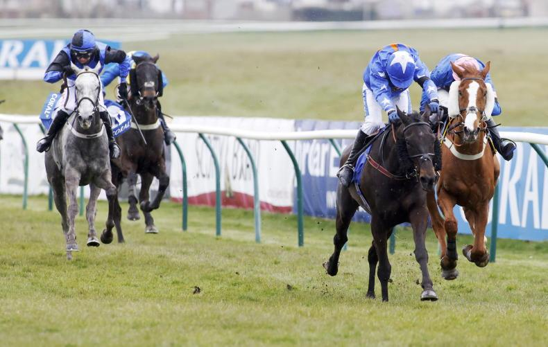 BRITAIN: Thunder provides Mighty win for Russell