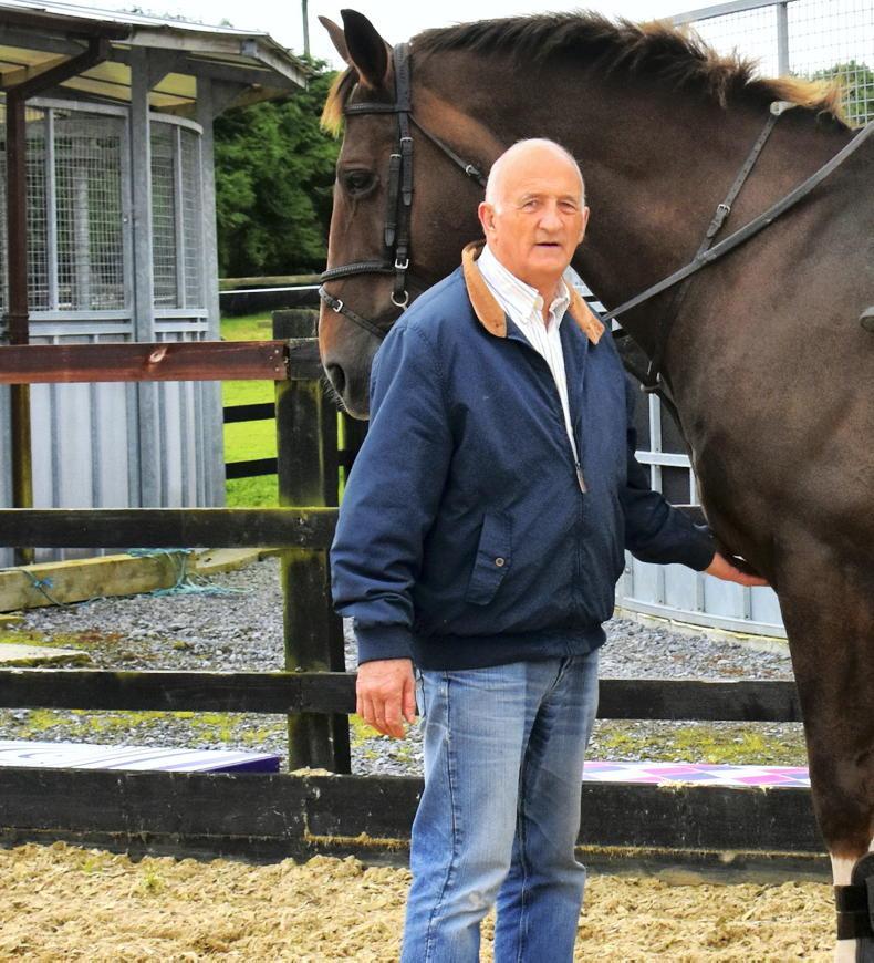 APPRECIATION: Frank Burke - a wonderful family man and horseman
