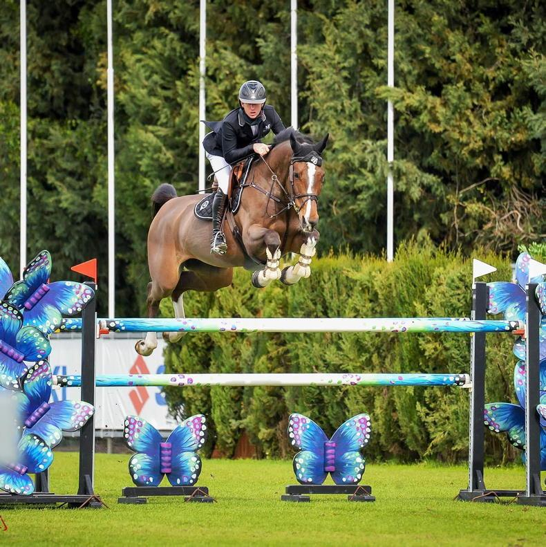 INTERNATIONAL: Another Grand Prix win for Butler