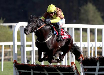 Galopin Des Champs proves his class at Punchestown