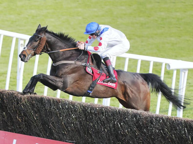 PUNCHESTOWN WEDNESDAY: Clan takes charge to strike Gold