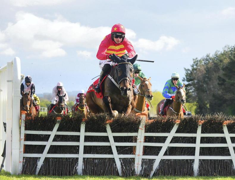 Dream return for Klassical with Stayers success