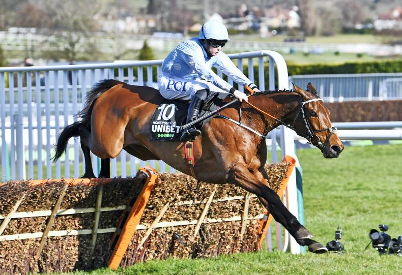 PUNCHESTOWN TIPS: A guide through Friday's card