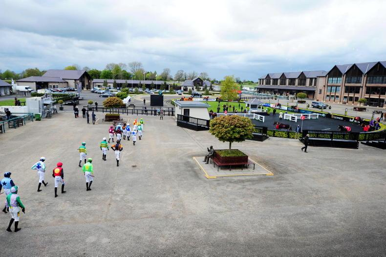 PUNCHESTOWN: Dreaming of when the Festival buzz will return