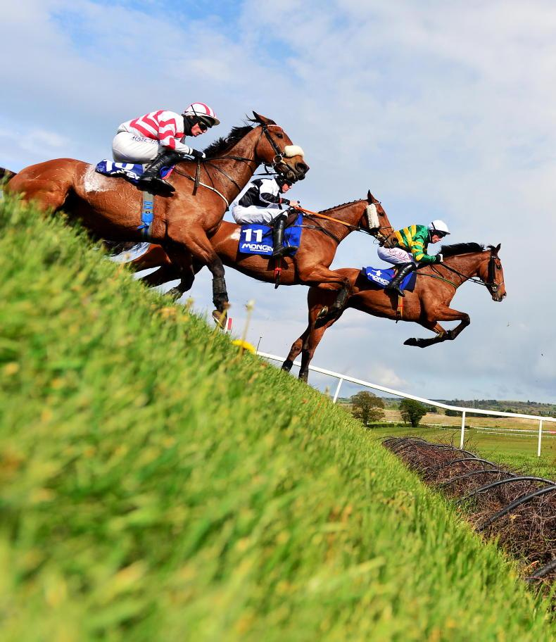 PUNCHESTOWN ON TV: 'Imagine what Nike would do to get that?'