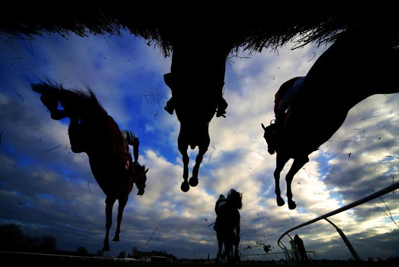 NEWS IN BRIEF: Racing and bloodstock stories from the May 1st edition