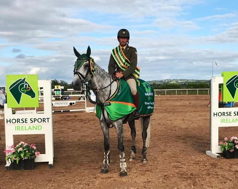 SHOW JUMPING: Horse Sport Ireland Premier Series to kick off next weekend