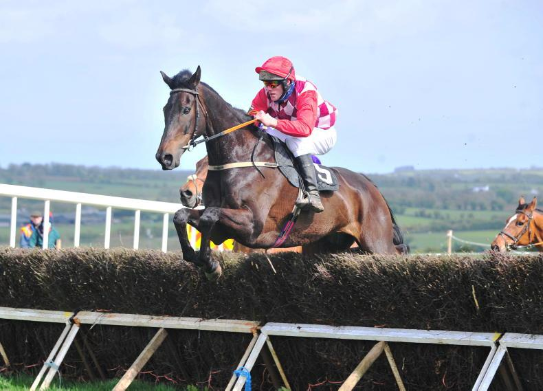 POINT-TO-POINT: DAWSTOWN: Duffy rules De Roost again