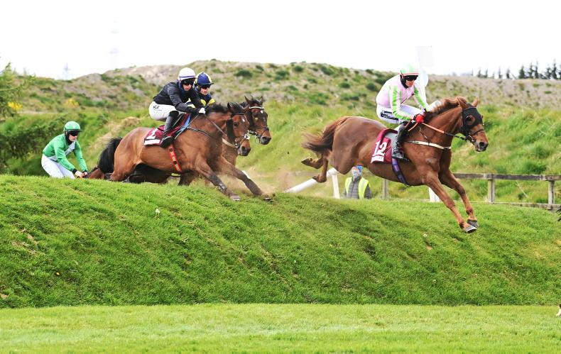 PUNCHESTOWNN SATURDAY: Masterful Mullins brings up 19 winners in five days