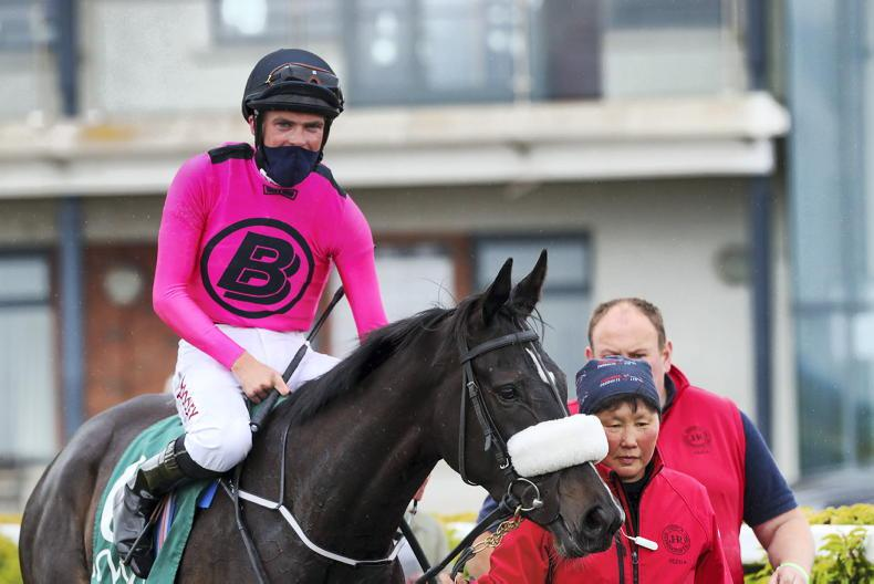 NAAS SATURDAY PREVIEW: Silence is the word for Group 3 prize
