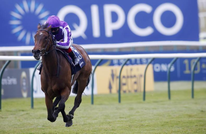 BREEDING INSIGHTS: Great start to new venture for Wallace family