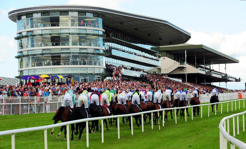 NEWS: Hopes rise for mid-summer return for owners and spectators