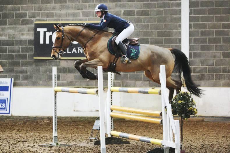 Fitzgibbon dominates in Killossery