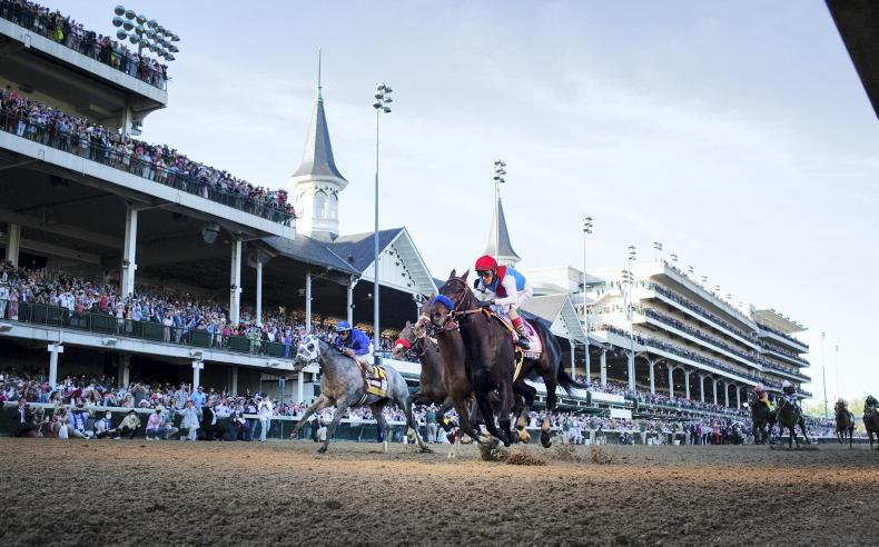 Baffert shocked as Kentucky Derby winner Medina Spirit produces positive test