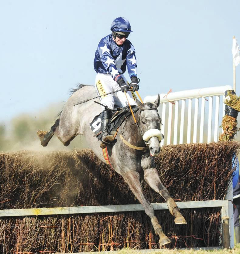 Point-to-Point:  King rules with two of five winners