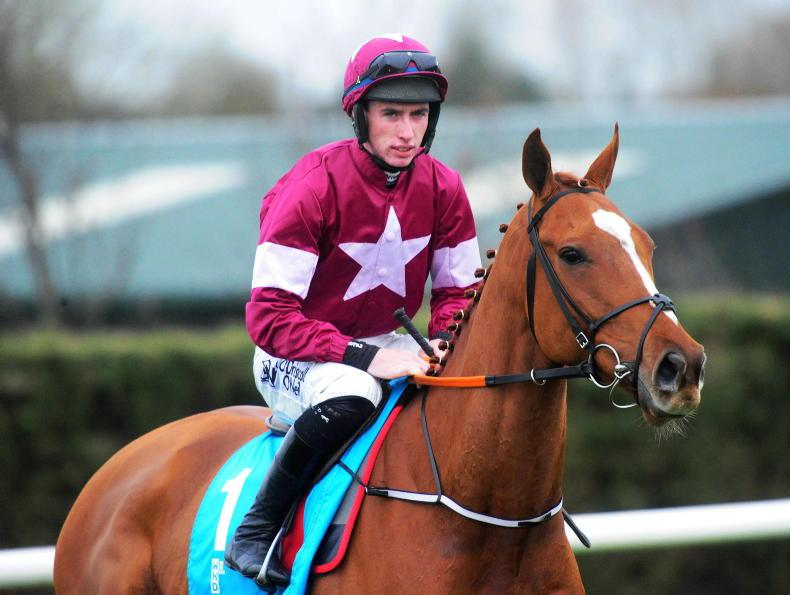 Samcro back in business with Killarney victory