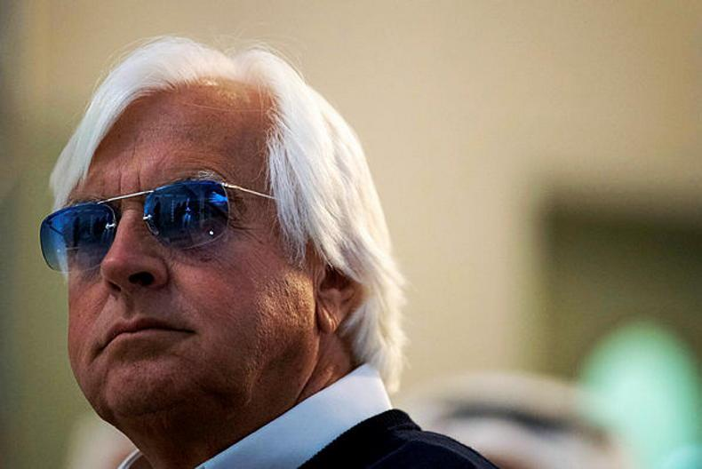 Baffert points to anti-fungal ointment as possible source of Medina Spirit test